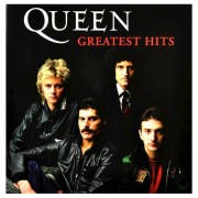 Universal Music Queen - GREATEST HITS - Vinile