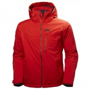 Helly Hansen Double Diamond Jacket síkabát - snowboard kabát D