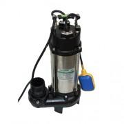 Pompa submersibila apa curata ProGARDEN V2200DF, 2200 W, 520 l/min, 1 bar