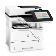 Принтер HP LaserJet Enterprise M527f mfp, p/n F2A77A - HP лазерен принтер, копир, скенер и факс