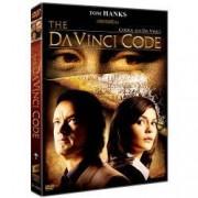 The Da Vinci Code DVD