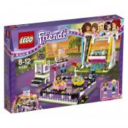 LEGO Friends pretpark botsauto's 41133