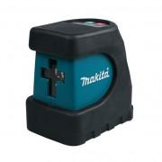 Makita SK102Z Zelfnivellerende kruislijn laser