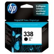 HP 338 Origineel Inktcartridge C8765EE Zwart