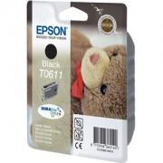 EPSON Stylus ( T0611 ) D68/D88/DX3800/3850/4200/4250/4800/4850 BLACK - C13T06114010