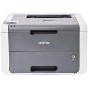 Brother Stampante Laser/LED Brother HL-3140CW Colore 2400x600DPI A4 WiFi Nero/Avorio