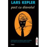 Pact cu diavolul- A. Kepler.