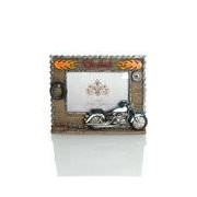 Booster Picture Frame (22x18 cm)