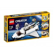 LEGO 31066 CREATOR - SPACE SHUTTLE EXPLORER