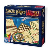 Joc colectie 50 Jocuri Clasice
