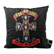 Párnahuzat Guns N' Roses - GNR181013-DEKO