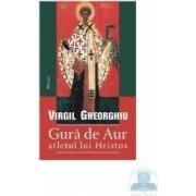 Gura de aur atletul lui Hristos - Virgil Gheorghiu
