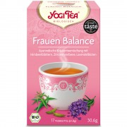 Yogi Tea® Frauen Balance 17X1,8 g Filterbeutel