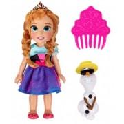 DISNEY Замръзналото кралство -Малка Кукла Ана