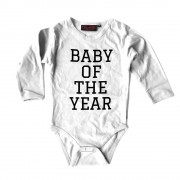 Baby of the year Body