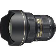 Nikon »AF-S NIKKOR 14-24 mm 1:2.8G ED« Objektiv, (CL-M3)