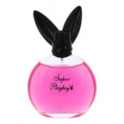 Playboy Super Playboy For Her eau de toilette 60 ml donna