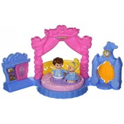 Fisher-Price Little People Disney Princess Cinderellas Ball