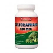 Pharmekal Szulforafán – Brokkoli kivonat 400mg 60 db