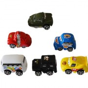 Toys Factory Kids Action Stunt Cars In Many colours (Multicolour ( In Many Colours ))