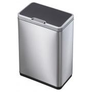 Сензорен кош за отпадъци Eko Mirage, 45 л - мат