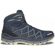 Lowa Aerox GTX Mid - scarpe da trekking - donna - Blue