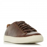 Ralph Lauren Polo Ralph Lauren Jermain Premium Leather Cupsole Trainers