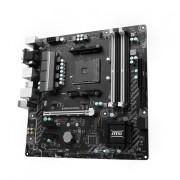 MSI B350M BAZOOKA AMD B350 Socket AM4 Micro ATX scheda madre
