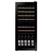 0201120123 - Hladnjak za vino Dunavox DX-46.128DK
