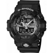 Ceas Barbatesc Casio G-Shock GA-710-1AER Negru