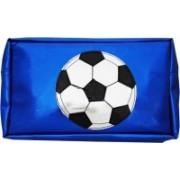 Lill Pumpkins Blue Football Multi purpose Kit(Blue)