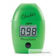 HI 713 - Kézi fotométer foszfáttartalom méréséhez