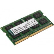 Kingston Memoria RAM DDR3L KINGSTON KVR16LS11/8 (1 x 8 GB - 1600 MHz - CL 11 - Verde)