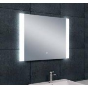 Wiesbaden Sunny dimbare LED condensvrije spiegel 800x600