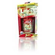 Amix Life's vitalitate activ grămadă 60 tabletă BOX