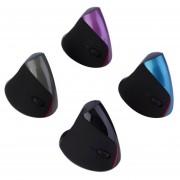 EH 2.4G Wireless Ergonomic Vertical Ratón óptico USB-Gris