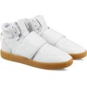 ADIDAS ORIGINALS TUBULAR INVADER STRAP Sneakers For Men(White)