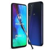Motorola Moto G Pro Dual SIM kék