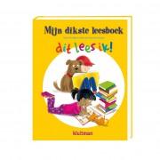 Kluitman Boek AVI M3 Dit Lees Ik Verhalenbundel Mijn Dikste Leesboek