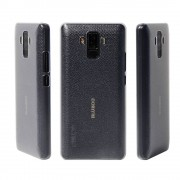 ultra Translucent Ultra Thin PC Anti-Scratch Protective Case For BLUBOO S3