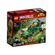 Jungle Raider LEGO 71700