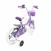 Bicicleta copii Venture 1418 violet 14 inch