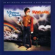 Marillion - Misplaced Childhood (0724349703421) (2 CD)