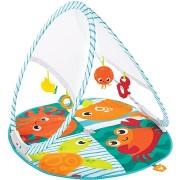 Fisher-Price Játszószőnyeg a táskába