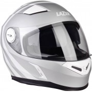 Lazer Bayamo All Star Casco Plata M (57/58)