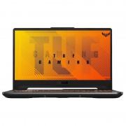 Laptop Asus TUF A15 FA506IU-AL005 15.6 inch FHD AMD Ryzen 7 4800H 16GB DDR4 512GB SSD nVidia GeForce GTX 1660 Ti 6GB Black