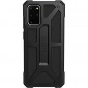 urban-armor-gear UAG Funda Monarch Negra para Samsung Galaxy S20 Ultra