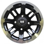SPYDER 12X7 4+3 4/115 MO FRONT + 94495