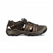 Teva Omnium 2 M UK 9, černá/olivová Pánské sandále Teva