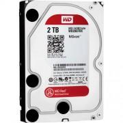 "Western Digital WD NAS Red 2TB SATA3 Disco Duro interno 3.5"""